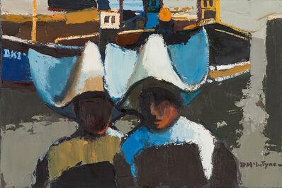 Donald McIntyre, 'Breton Nuns', 20th/21st Century