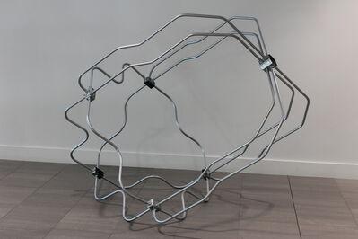 Ryan Carrington, 'Conduit Form #3', 2019