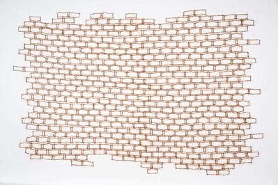 Lisa Kokin, 'Wall', 2017