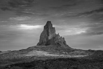 Mitch Dobrowner, 'El Capitan, Near Kayenta Arizona', 2015