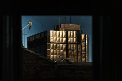 Kikuji Kawada, 'House of Sunset', 2020