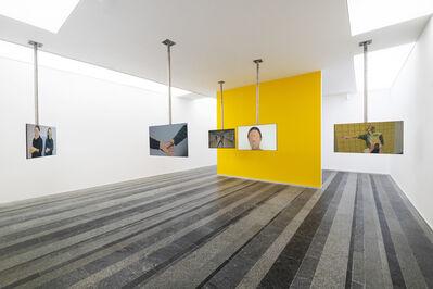 ALINA SOKOLOVA, 'The Choreography of Labor', 2019