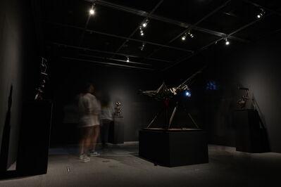 Li Chen, 'Night Navigator夜行', 2013