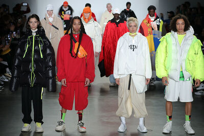 Tavel Williams, 'Take a Snapshot of Fashion', 2019