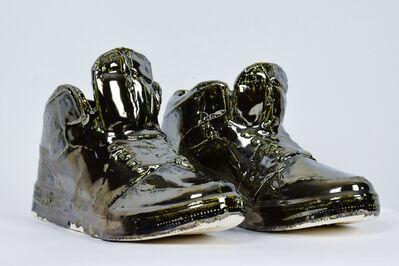 Nam Tran, 'Pluto Shoes', 2019