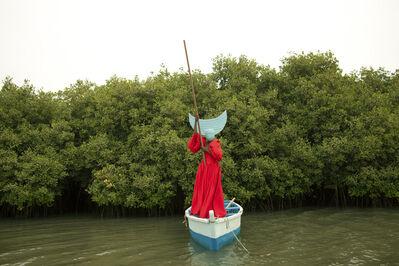 Keyezua, 'Fortia Sailing', 2017