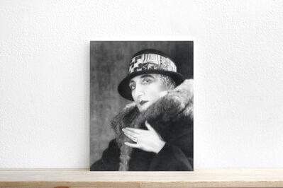 Martí Cormand, 'Postcards to Rrose Sélavy as Marcel Duchamp 2', 2017