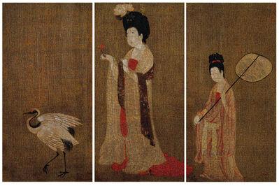 Guo Jian 郭剑, 'The Beauty No. 1', 2016