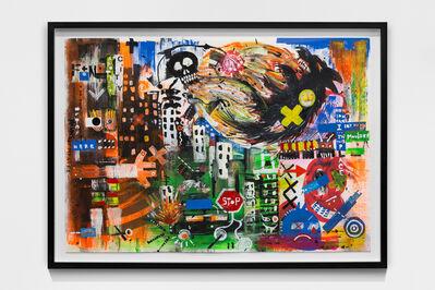 Carlos Guerreiro, 'Untitled #4', 2018