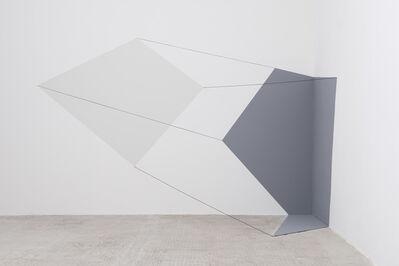 Lydia Okumura, 'PS1, New York', 1981