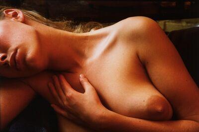 Lucien Clergue, 'Nu, Soho', 1990
