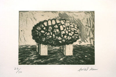 MOSCOVICI Ariel, 'In head', 2007