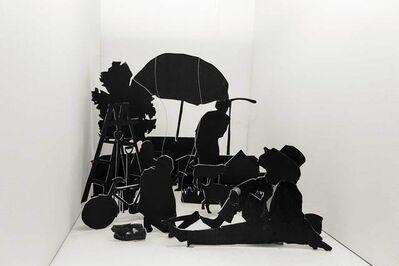 Lebohang Kganye, 'O itse ke tlamehile ho mo kuta manala', 2016