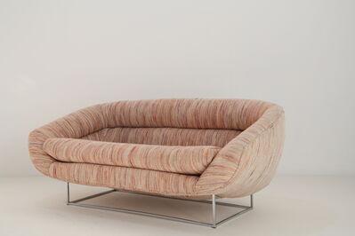 Milo Baughman, 'American Sofa ', ca. 1970