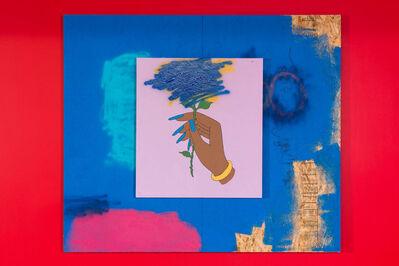 Awol Erizku, 'Codeine Crazy – Future', 2016