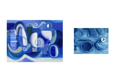 Ce Jian, 'Similar Images (9)', 2019
