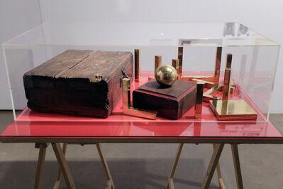Liliana Maresca, 'No todo lo que brilla es oro', 1988