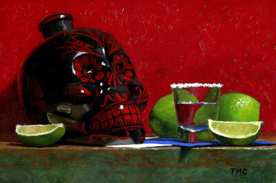 Todd M. Casey, 'Anejo Tequila', 2018