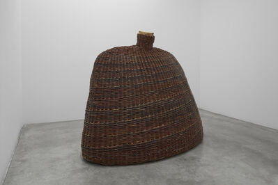 Martin Puryear, 'Happy Jack'