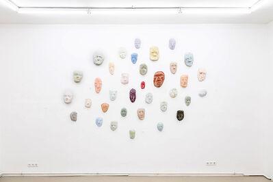 Jens Kloppmann, 'Morphed Monuments ', 2018