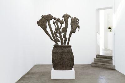 Donald Baechler, 'Flowers', 2009