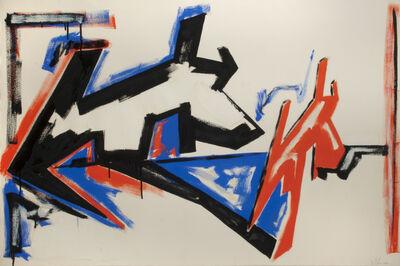 Dennis Ashbaugh, 'Untitled', 1980