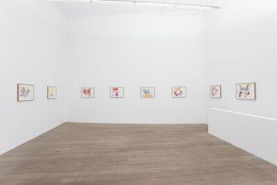 Mika Rottenberg, 'Exhibition View, Galerie Laurent Godin, Paris', 2016