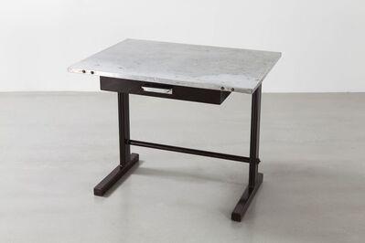 Jean Prouvé, 'Tropique no. 501 demountable table', 1951