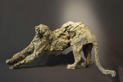 Patrick Villas, 'Panthère se retournant ', 2008