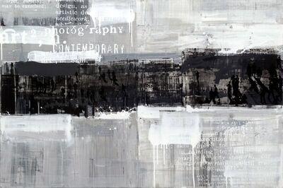 Ralf Bohnenkamp, 'Composition 35', 2016