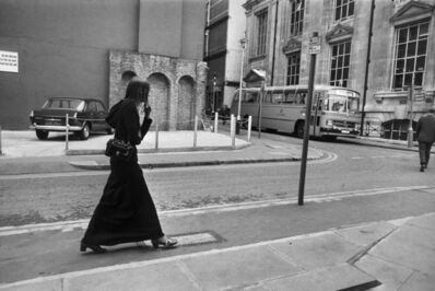 Jacques Henri Lartigue, 'Londres, 9-15th Mai', 1971