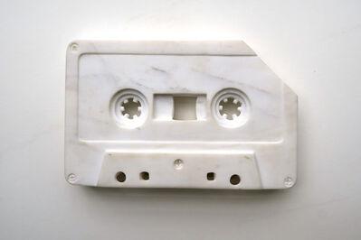 Lyle Owerko, 'Cassettes (Marble)', 2016