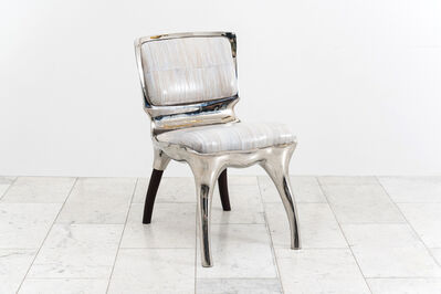 Alex Roskin, 'Tusk Chair IV, USA', 2018