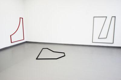 Gary Schlingheider, 'PLAYGROUND', 2015
