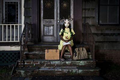 Allison Janae Hamilton, 'The Hours', 2015
