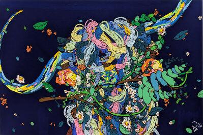 Icco Yoshimura, 'Shepherd's purse III ', 2018