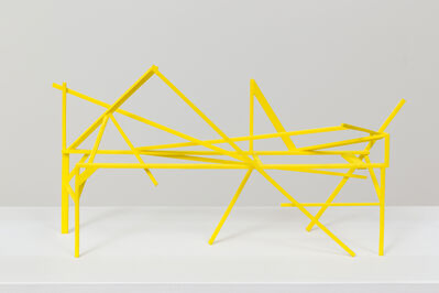 Willard Boepple, 'Colt 3D', 2014