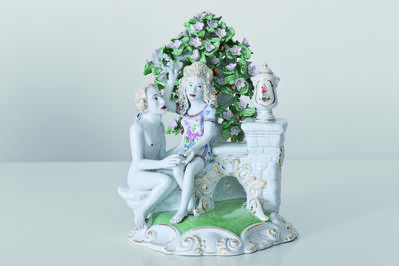 Chris Antemann, 'Coronation [Courtesy MEISSEN COUTURE® Art Collection]', 2013