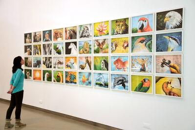 Carlos Motta, 'Taxonomy of the Wild', 2013