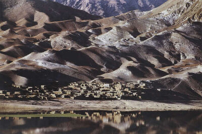 Steve McCurry, 'Road to Jalalabad, Afghanistan', 1992