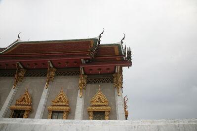 Stephen Lipuma, 'Golden Temple, Bangkok', 2008