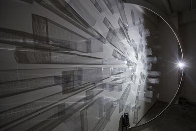 Wu Chi-Tsung, 'Crystal City 007', 2015
