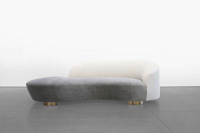 Vladimir Kagan, ''Cloud' Sofa', 1970-1979