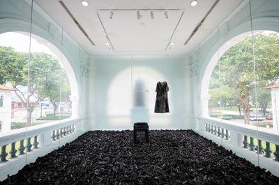 Melati Suryodarmo, 'I'm a Ghost in My Own House', 2012
