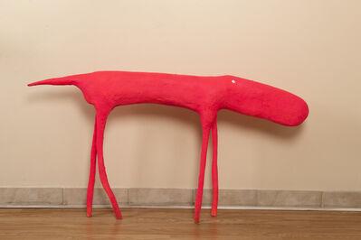 Rafa Macarrón, 'Untitled', 2016