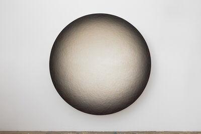 Emil Lukas, 'twin orbit south', 2018