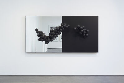 Birgitta Weimer, 'Hyperobject Studies (Bardo)', 2018