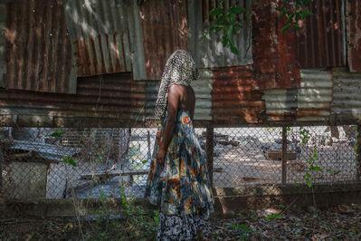 Keisha Scarville, 'Untitled #5', 2015
