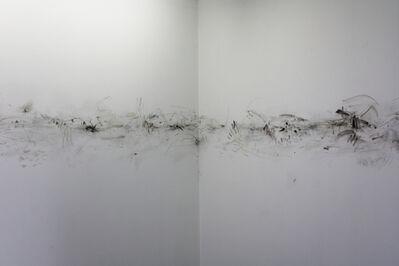 Jeroen Jongeleen, 'Dirty Line as Landscape (Brussels 2018)', 2018
