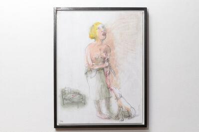 Marcelle Hanselaar, 'Drawing 69', 2016